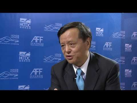 AFF 2014: Charles Li says 2014 will be a Very Big Year for HKEx