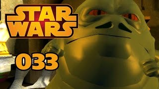 JABBA THE HUTT - Let