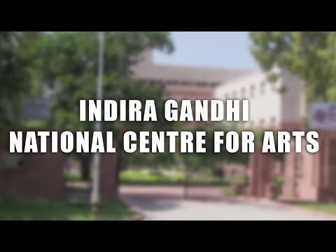 Indira Gandhi National Centre for Arts (IGNCA) , Delhi | The DelhiPedia