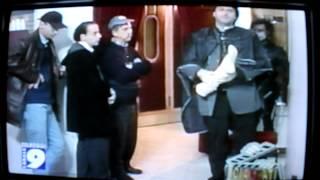 Repeat youtube video Augh in Edward mani di forbici CIAK 01