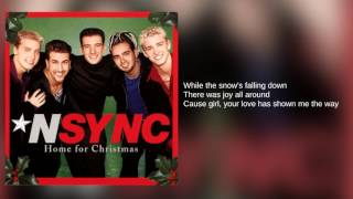 From their holiday album, Home for Christmas (c) 1998 RCA Records F...