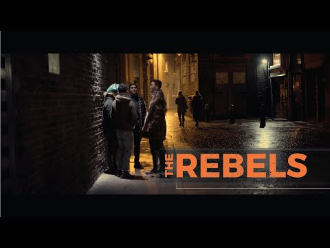 THE REBELS - Family, Friends, and Passion #Episode3 #RedBullGold #TheRebels