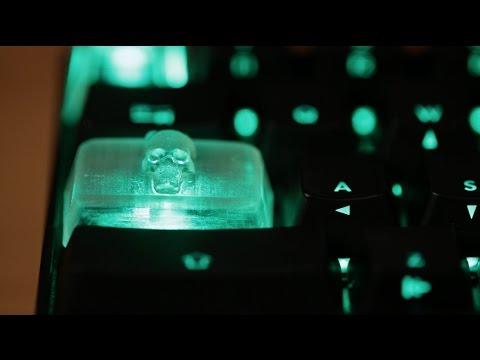 3dprinted-custom-keycaps