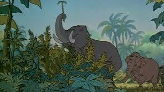 The Jungle Book - Colonel Hathis March (Reprise) Norwegian