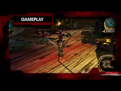 Jak and Daxter HD Collection - Part 67 (Jak 3) from YouTube · Duration:  23 minutes 43 seconds