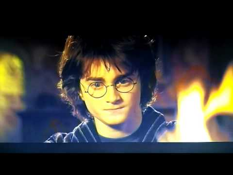 HP 4 Special Features: Deleted Scenes From 'The Goblet Of Fire!' Movie. (Part 2/2)