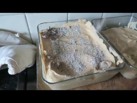 Fridge tart | South African dessert | Food | Kayleighx