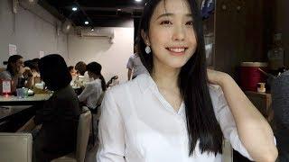 韓國女生在台灣的日常 | 狼人殺😈| 台北101 | 奶酪玉米 | 韓文學習 | 대만vlog