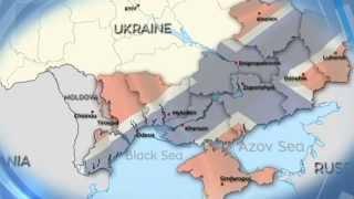 Kremlin Ukraine Partition: Documents reveal Russian plans to split Ukraine before its president fled