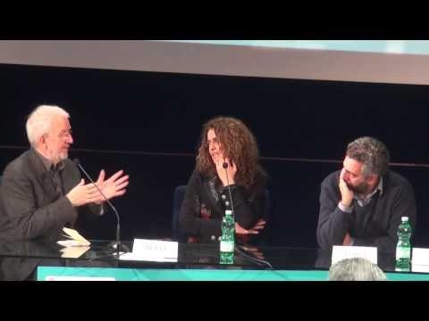 Incontro tra Antonio Costa e Salvatore Mereu