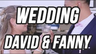 David & Fanny - Wedding Movie - Arles FRANCE