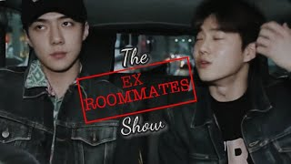 Sehun & Suho: the ex roommates show