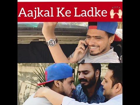 Aaj Kal Ka Youth