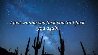 Download lagu Fu till i fu  -  Karizma Ft. Cass (lyrics)
