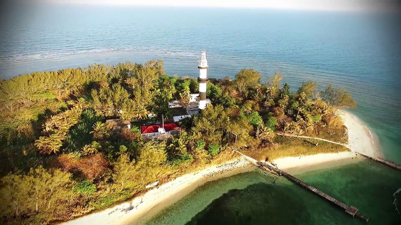 isla del sacrificio veracruz youtube