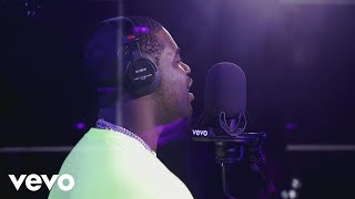 A$AP Ferg - Nasty (Who Dat) (Live at Vevo)