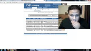 MCA proof video look at what they did to my bank! DO NOT JOIN UNTIL YOU SEE THIS! W T F
