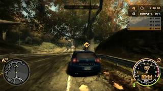 Need For Speed '' Most Wanted '' Episode 16 [ ShorgoBD ]