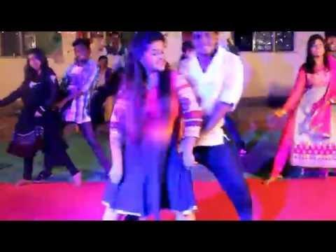 Zingaat - Haldi Dance Video   Saptarang Dance & Music Academy   Sairat