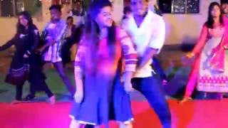 Zingaat - Haldi Dance Video | Saptarang Dance &...