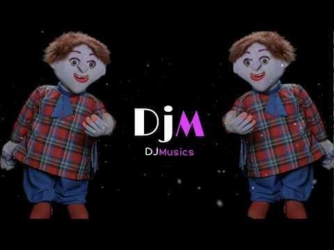 MALA GHABARLA (COMPUTATION HORN 2) DJ OMEE IN THE MIX