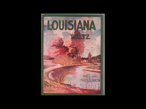Louisiana Waltz