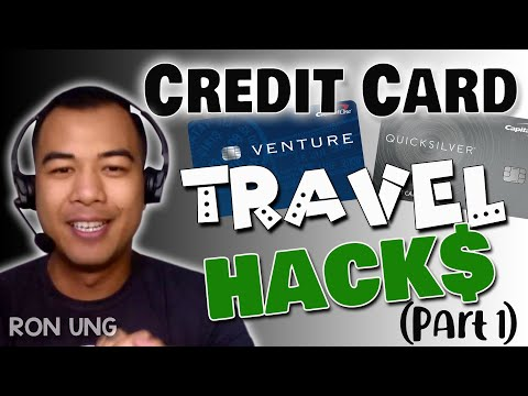 How To Avoid The 3% Foreign Transaction Fees On Credit Cards - Which Cards To Sign Up For? (Part 1)