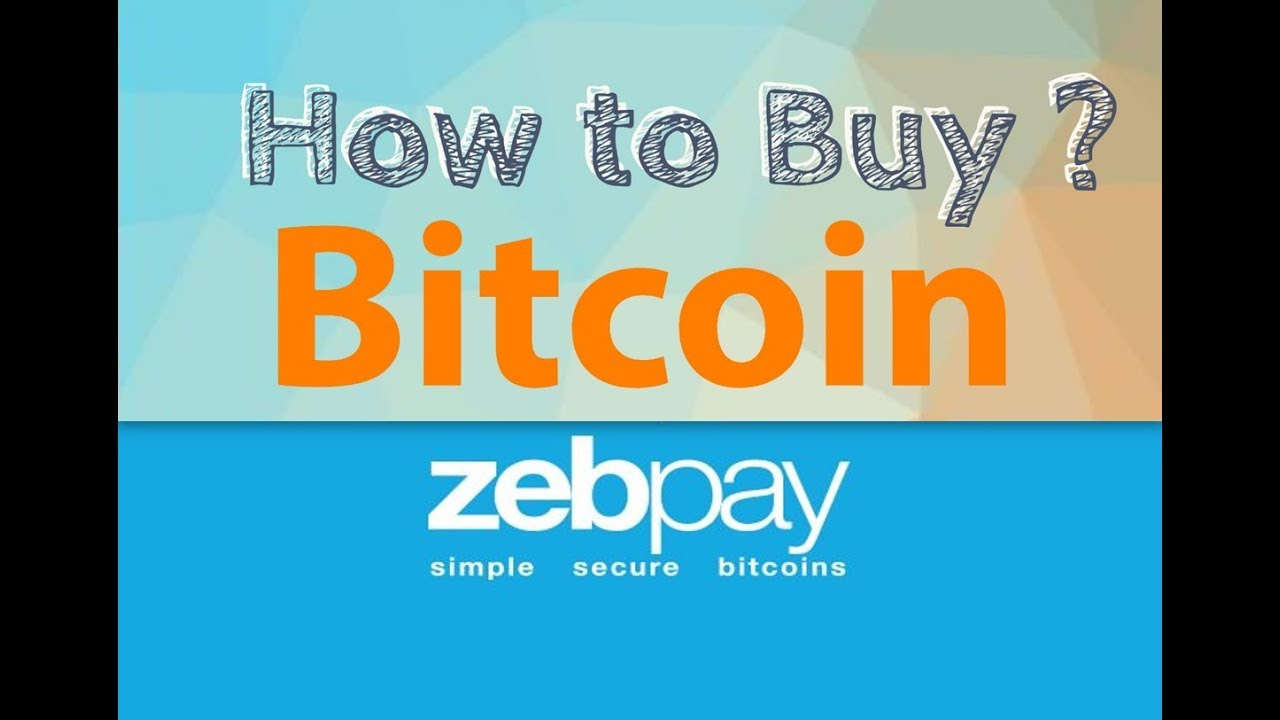 How to buy bitcoin in india using zebpay youtube how to buy bitcoin in india using zebpay ccuart Choice Image