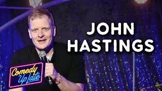 John Hastings - Comedy Up Late 2019 (2)