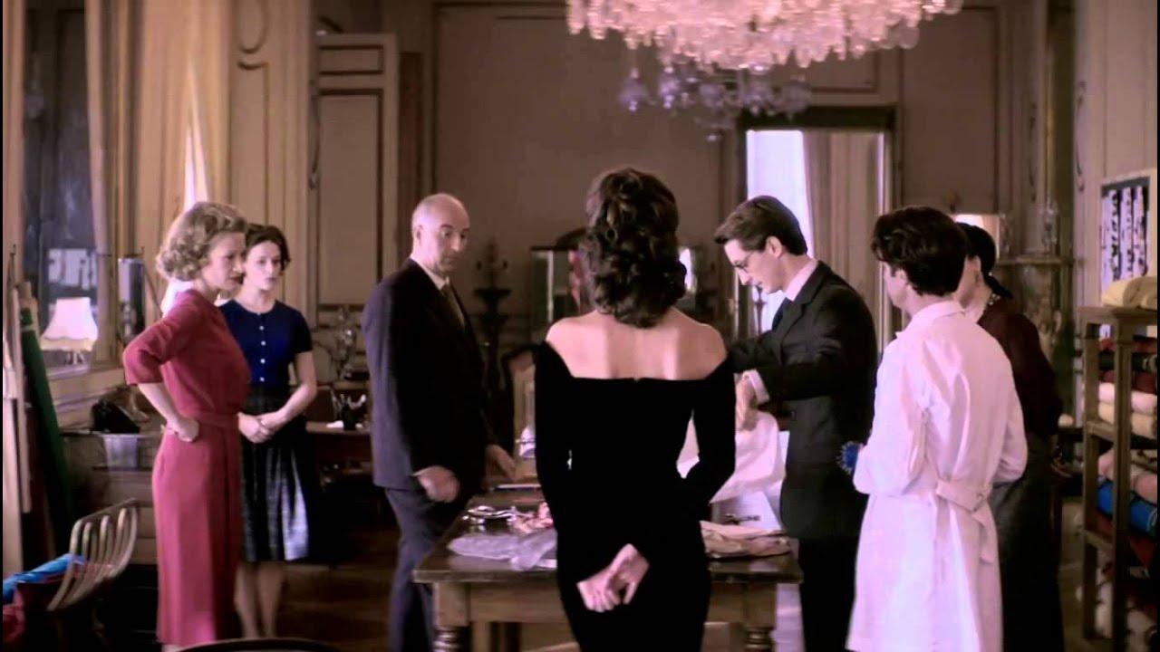 Yves Saint Laurent - Trailer oficial legendado