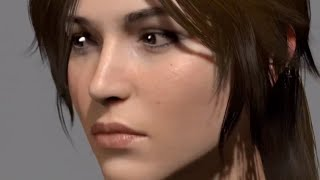 E3 2015: Rise of the Tomb Raider Behind The Scenes (Square Enix Conference) HD