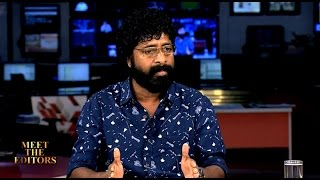 Meet The Editors With Actor Harisree Ashokan