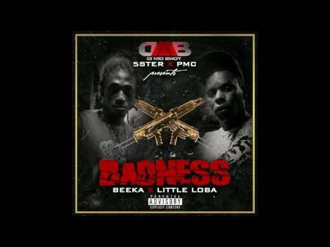 Beeka x Little Loba - Badness