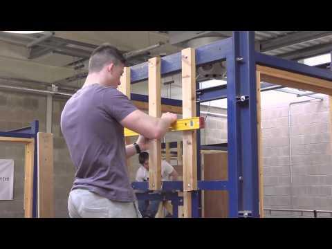 Carpentry Skills Test YouTube