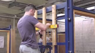 Carpentry Skills Test