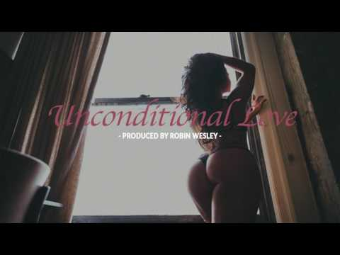 "Slow Love song R&B Instrumental Beat  x ""Unconditional Love"" (Kehlani Type Beat 2017)"