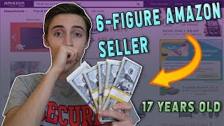 How this 17 year old makes money online!