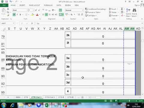 Tutorial Pengisian SPT Tahunan 1770 E-Form from YouTube · Duration:  8 minutes 11 seconds