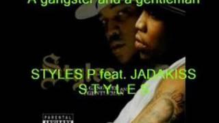 STYLES-(styles p feat. jadakiss)