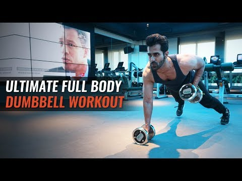 The Ultimate Muscle-Building Workout Routine For Skinny Guys - Fitness & Workouts