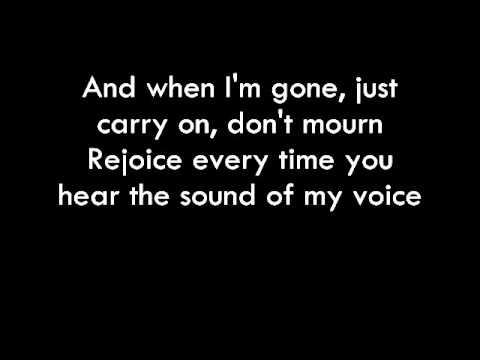 Eminem | When I'm Gone | Lyrics (FREE Download Link)