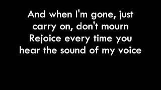 Eminem | When I