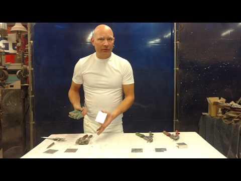 Metal working shop hacks #2