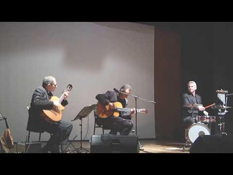 MARIANO LAMBIASE canta LU GUARRACINO (anonimo '700 circa)