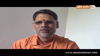 Why opponents framed Bapuji... ।  Swami Shri Chidambaranand Swaraswati