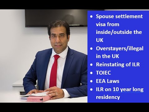 Latest UK Immigration Laws Updates 2019 06 12