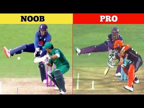 Top 10 Clever Wicket Keeper in Cricket History By Chance