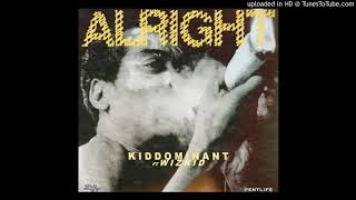 Kiddominant Ft. Wizkid - Alright