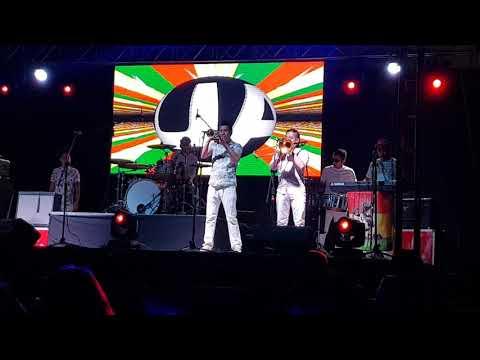 Iguana Reggae Rock En Vibra León 2019