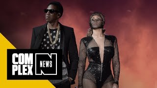 Would Jay-Z and Beyoncé Drop A Post Grammys Album? | Conspiracy Corner